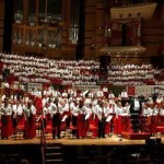 National Children's Orchestra Christmas Concert