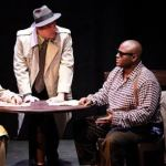 Reflections of a Heart @ Clurman Theatre, New York