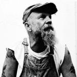 "Seasick Steve: ""I've been struggling all my life, so if it's stru..."