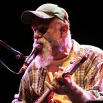 Seasick Steve @ Royal Festival Hall, London