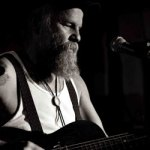 Seasick Steve @ Royal Albert Hall, London