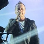 Simple Minds @ Roundhouse, London