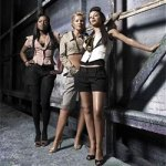 Interview – Sugababes