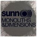 Sunn O))) – Monoliths & Dimensions