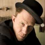 Tom Waits @ Ratcellar Theatre, Dublin