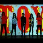 Interview: Toy