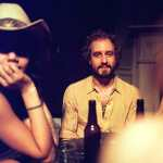 Phosphorescent @ St Pancras Old Church, London