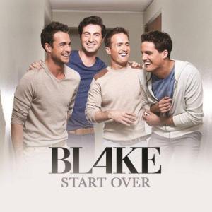Blake - Start Over