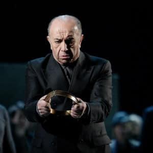 Leo Nucci(Photo: Catherine Ashmore)