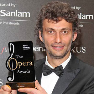 Jonas Kaufmann(Photo: Nigel Howard)