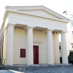 Unitarian Church, Brighton