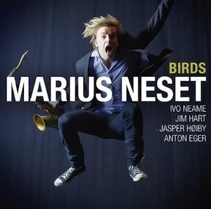 Marius Neset Birds
