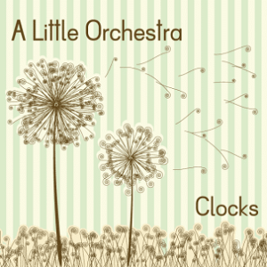 a little orchestra