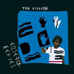 Matias Aguayo - The Visitor