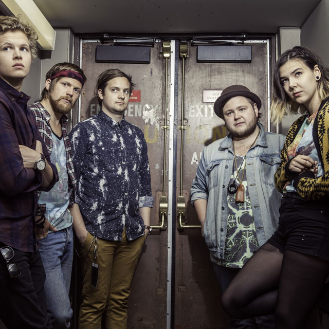 Interview Of Monsters And Men Interviews Musicomh