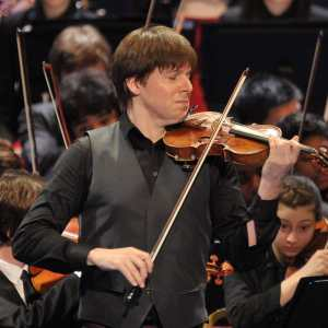 Joshua Bell(Photo: Chris Christodoulou)