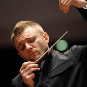 Kirill Karabits(Photo: Sasha Gusov)