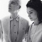 David Byrne & St Vincent @ Roundhouse, London