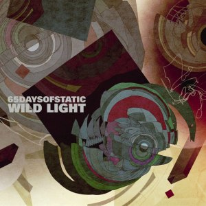 65daysofstatic - Wild Light
