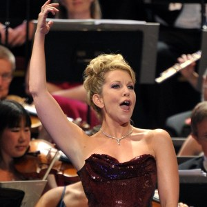 Joyce DiDonato(Photo: Chris Christodoulou)