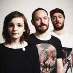 Chvrches @ Somerset House, London
