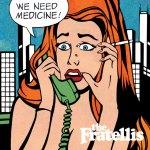 The Fratellis – We Need Medicine