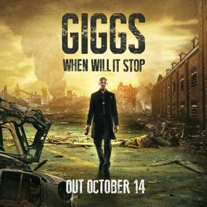 Giggs - When Will It Stop