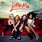Little Mix – Salute