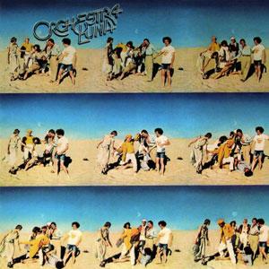Orchestra Luna - Orchestra Luna