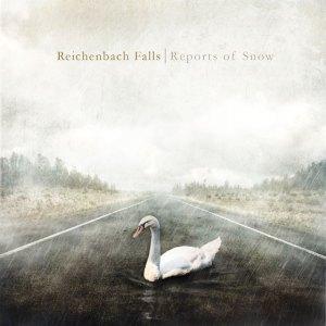 Reichenbach Falls - Reports Of Snow