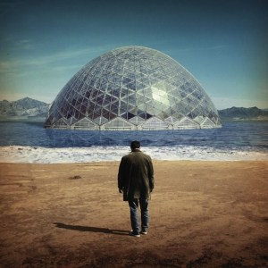 Damien Jurado - Brothers And Sisters Of The Eternal Son