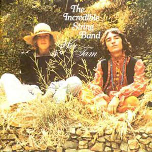 The Incredible String Band -Wee Tam