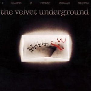 The Velvet Underground -VU