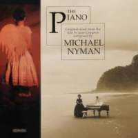Michael Nyman – The Piano