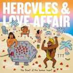 Hercules And Love Affair – The Feast Of The Broken Heart
