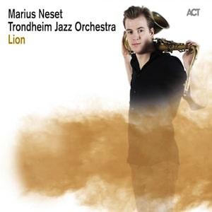 Marius Neset Trondheim Jazz Orchestra - Lion