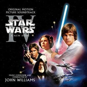 John Williams - Star Wars OST