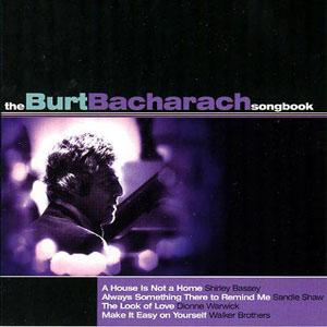 Burt Bacharach & Hal David - Songbook
