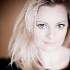 Lucy Crowe(Photo: Marco Borggreve)