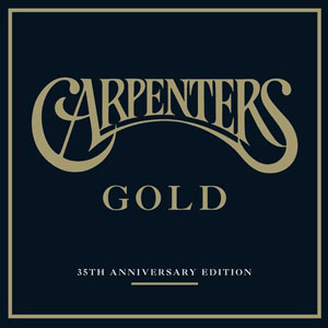 The Carpenters - Gold