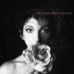 Kate Bush - The Sensual World