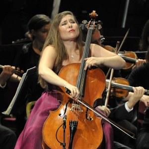 Alisa Weilerstein(Photo: Chris Christodoulou)