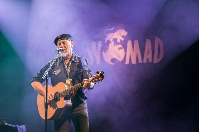 Richard Thompson @ WOMAD 2014
