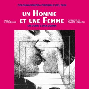 Un Homme Et Une Femme OST