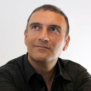 Jérôme Correas(Photo: Vincent Cusenier)
