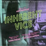 Jonny Greenwood – Inherent Vice OST