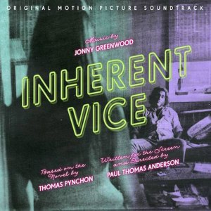 Jonny Greenwood - Inherent Vice OST