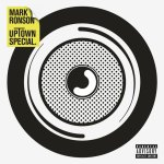 Mark Ronson – Uptown Special