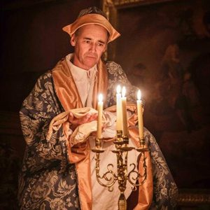 Mark Rylance(Photo: Marc Brenner)