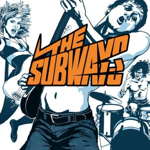 Image result for the subways the subways album